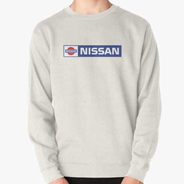 Nissan Classic Pullover Sweatshirt