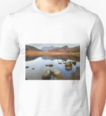 Blea Tarn, Little Langdale T-Shirt