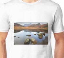 Blea Tarn, Little Langdale Unisex T-Shirt