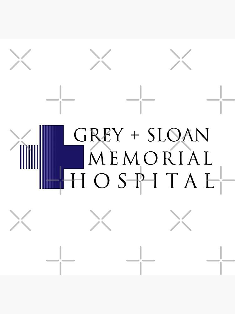 Grey + Sloan Memorial Hospital by fandemonium