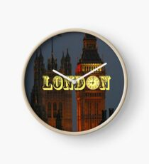 STUNNING! BIG BEN LONDON Clock