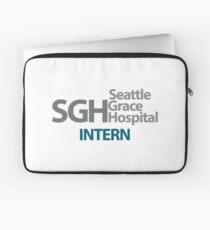 Seattle Grace Krankenhaus - Intern Laptoptasche