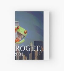 Never Froget 9/11/2001 Hardcover Journal
