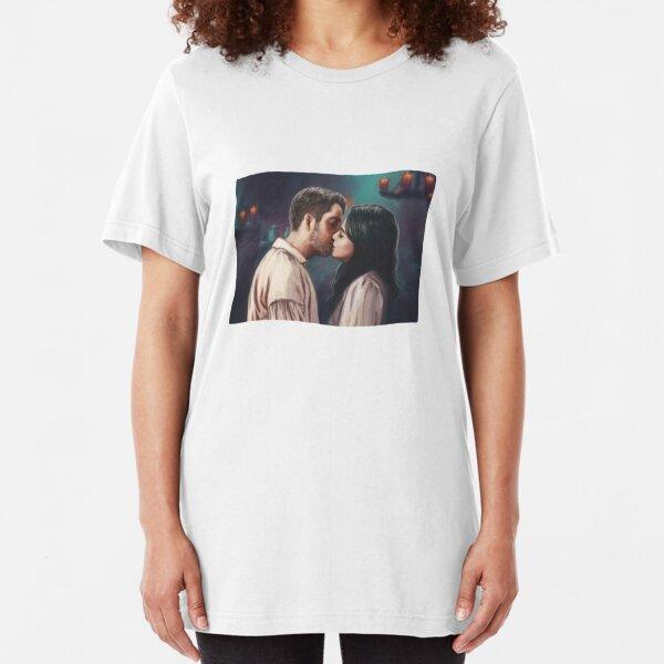 Page XXIII Slim Fit T-Shirt