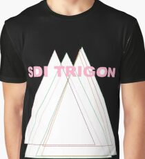 SDi TRIGON Graphic T-Shirt