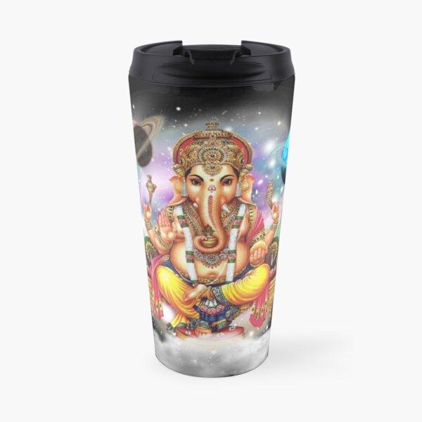 Ganesh  Travel Mug