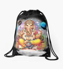 Ganesh  Drawstring Bag