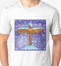 winter arrow T-Shirt