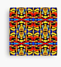 Pattern-46 Canvas Print