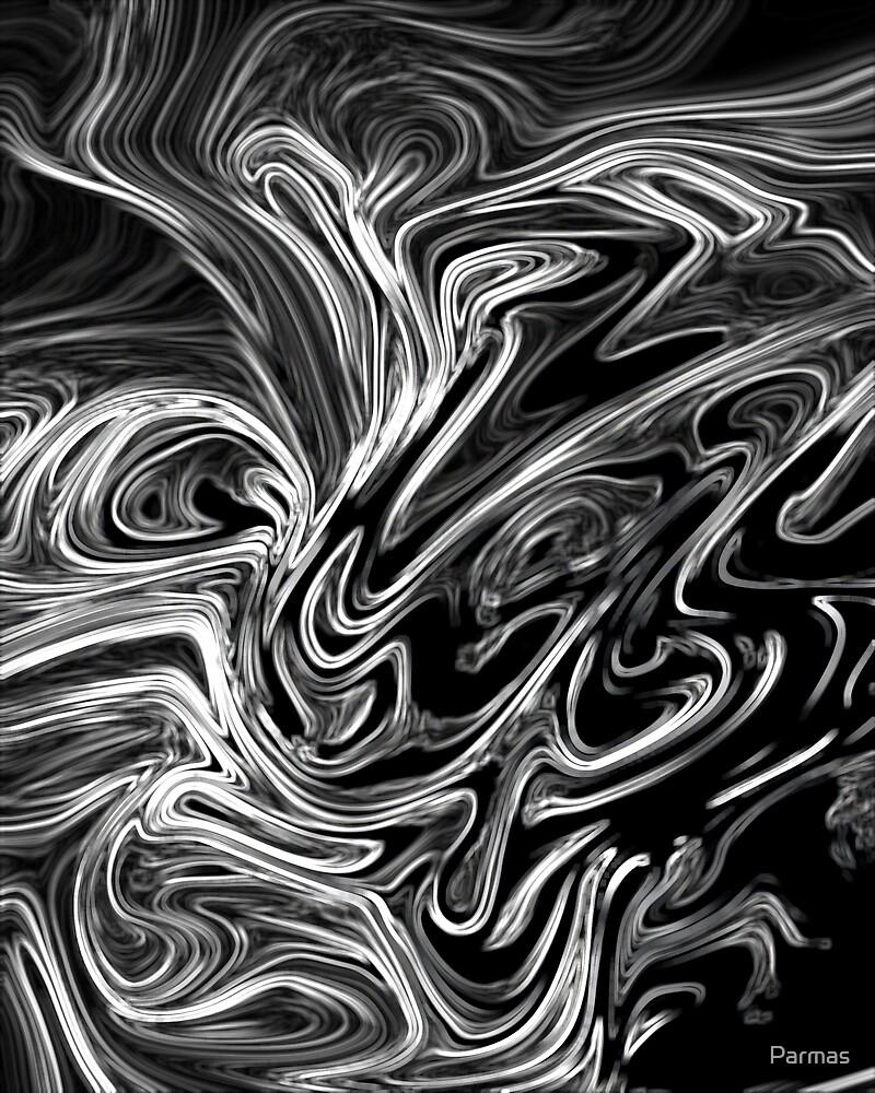 Metallic smoke by Parmas