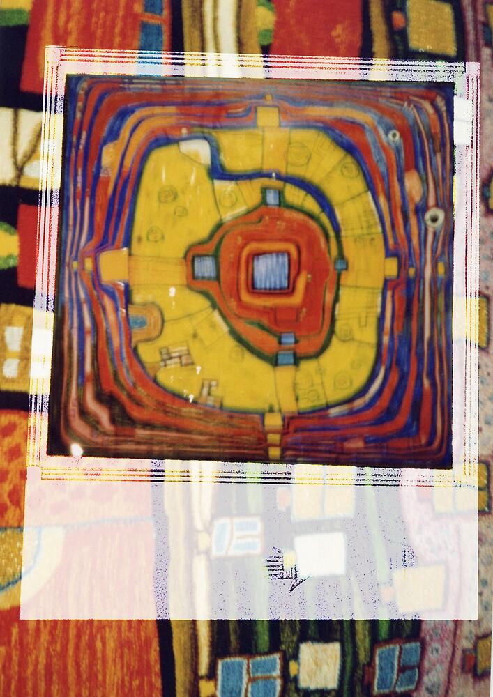 Maze by Monique Shalit