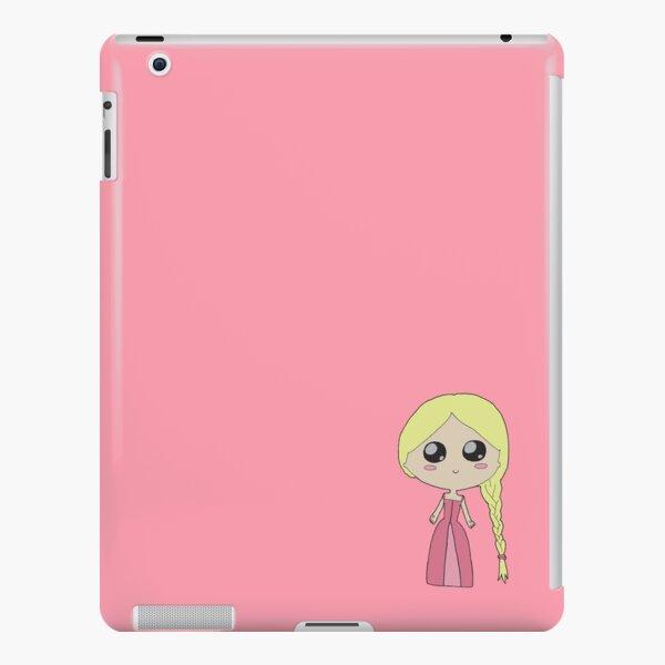 Kawaii Chibi Princess iPad Snap Case