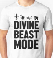 Divine Beast Mode T-Shirt