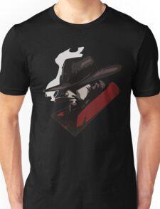 Mc. Graffiti  Unisex T-Shirt