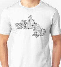 doghand Unisex T-Shirt