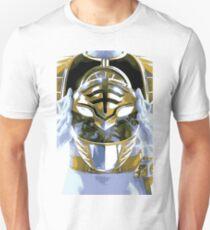 Gold Ranger - Power Rangers Unisex T-Shirt