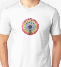 Solidarity Rainbow Unisex T-Shirt