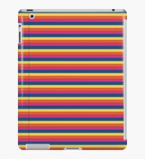 Notebook Paper No.1 iPad Case/Skin
