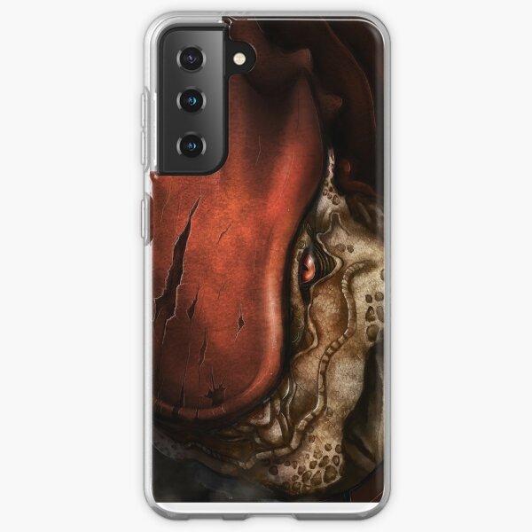 Battlemaster Samsung Galaxy Soft Case