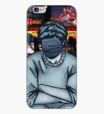 tavo iPhone Case