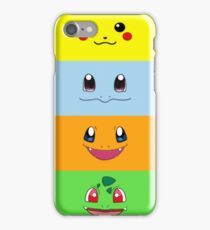 The Great Of Pika iPhone Case/Skin