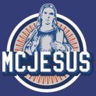 McJesus by Kathy Polo