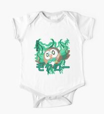 Rowlet  #722   Kids Clothes