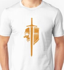 Blackstone Legion Logo Unisex T-Shirt