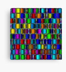 Pattern-50 Canvas Print