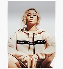 BEYONCE X IVY PARK Poster