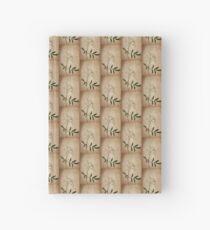 Wild Elderberry Flowers Hardcover Journal
