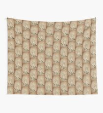 Wild Elderberry Flowers Wall Tapestry