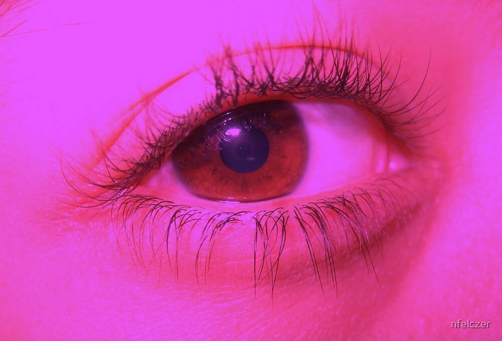 The Eye by nfelczer