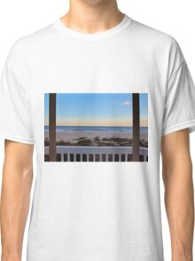 View From The Gazebo Classic T-Shirt
