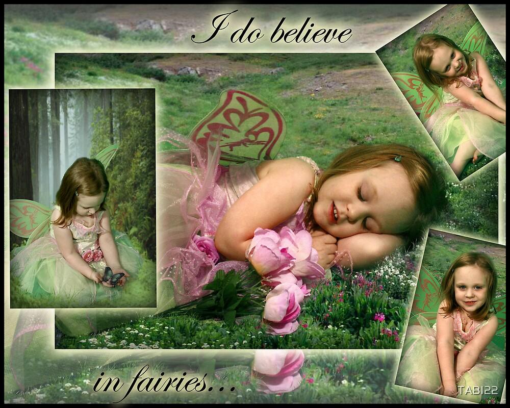 little fairies by TABI22