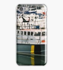 Conwy Marina iPhone Case/Skin