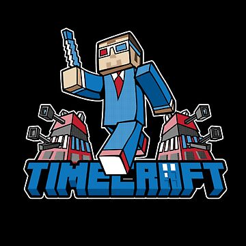 Timecraft by SamHallPOA
