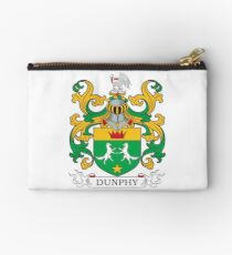 Dunphy Coat of Arms Studio Pouch