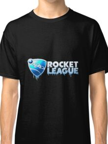 Rocket league art Classic T-Shirt