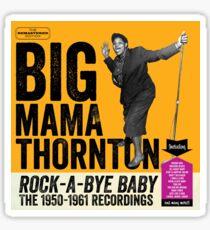 Big Mama Thornton Sticker
