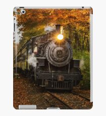 Engine #40 iPad Case/Skin