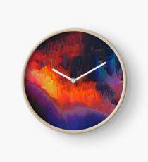 Constellations Clock