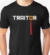 Traitor - Anti Trump T-Shirt