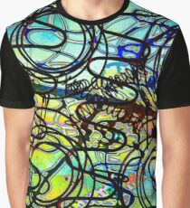 Springs Graphic T-Shirt