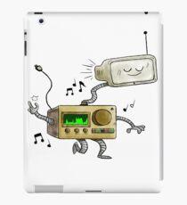 HIFI ROBOT iPad Case/Skin