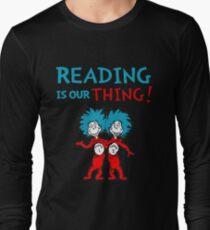 Dr Seuss Day Long Sleeve T-Shirt