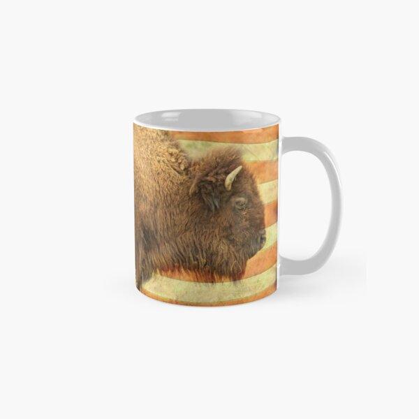 American Buffalo Classic Mug