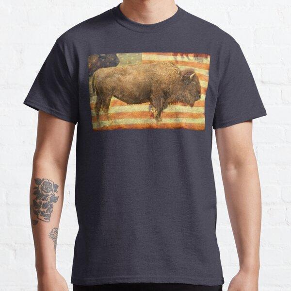 American Buffalo Classic T-Shirt