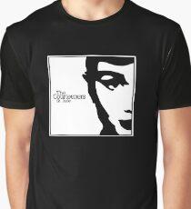 Courteeners - St Jude (Transparent Version) Graphic T-Shirt