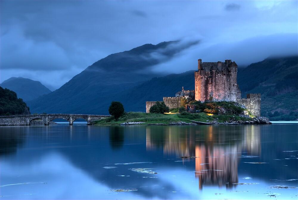 Eilean Donan by Craig Goldsmith